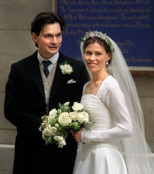 Princess Margaret Marries Anthony Armstrong Jones, Lord