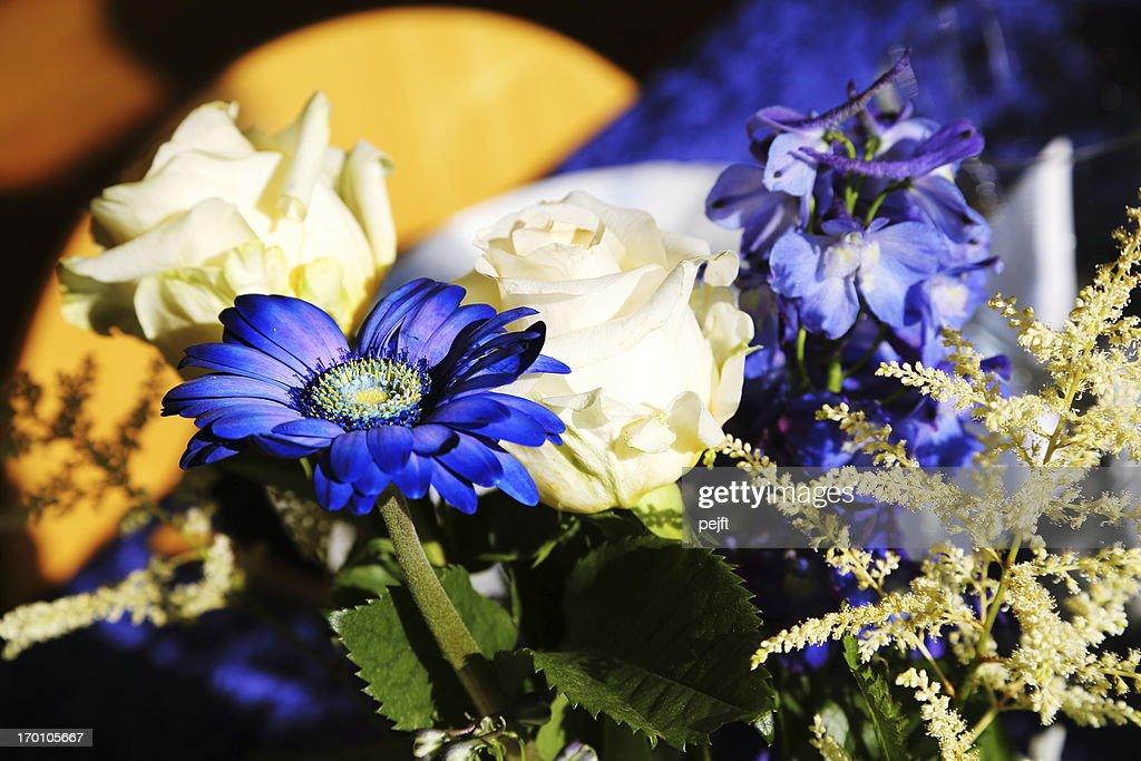 Bridesmaid bouquet : Stock Photo