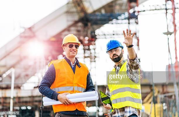 Bridge builders in modern world