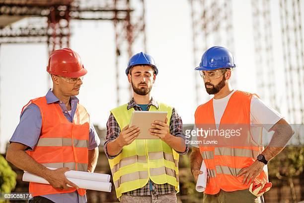 Bridge building and engineering