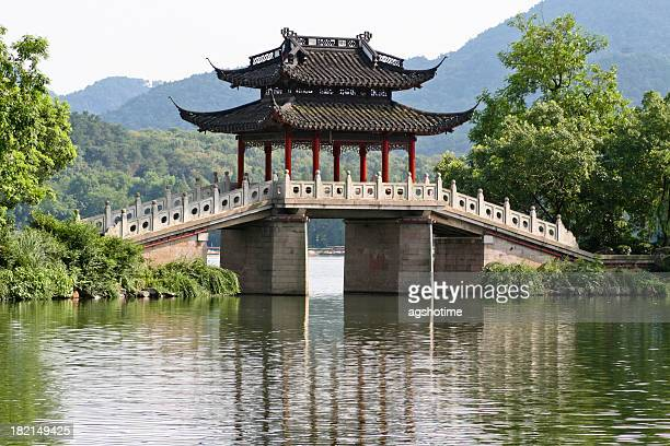 Bridge in Hangzhou