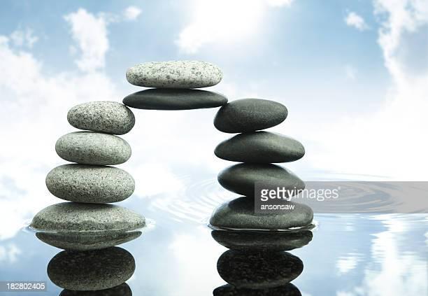 Pont of balance