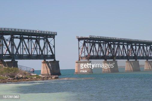 Bridge Out