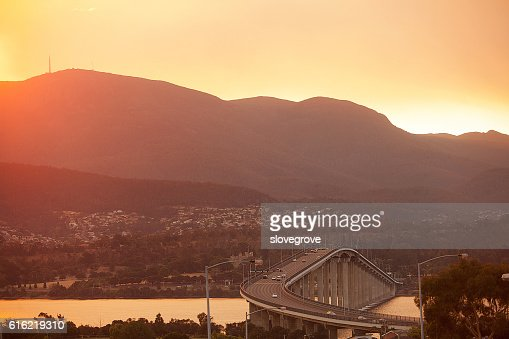 Bridge over the river Derwent : Bildbanksbilder