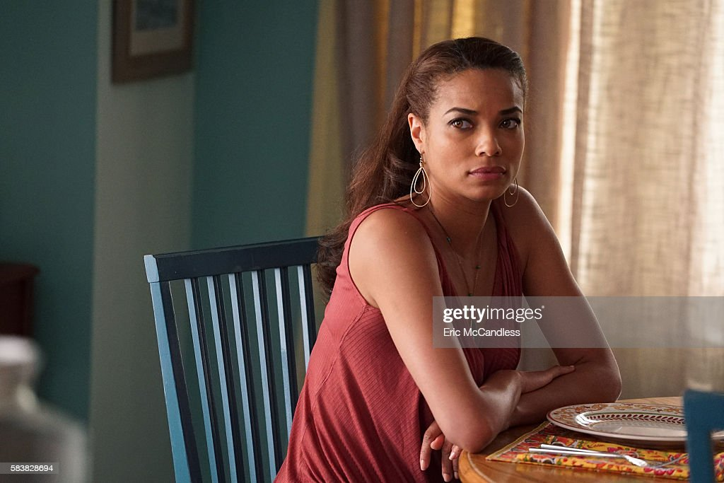 MISTRESSES 'Bridge Over Troubled Water' April's mom Marjorie stays the night and she makes it very clear that she does not approve of Marc When...