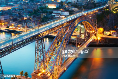 Bridge : Stock Photo