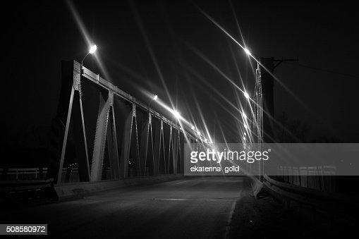 Bridge : Stockfoto