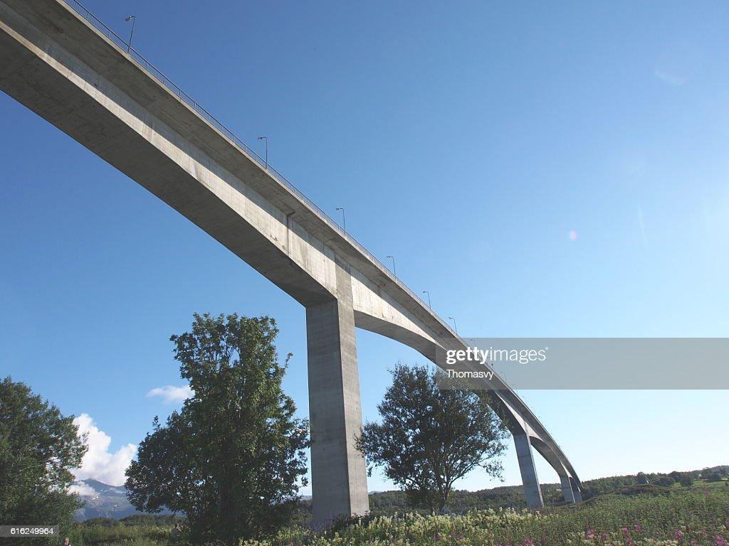 Bridge -  : Stock-Foto
