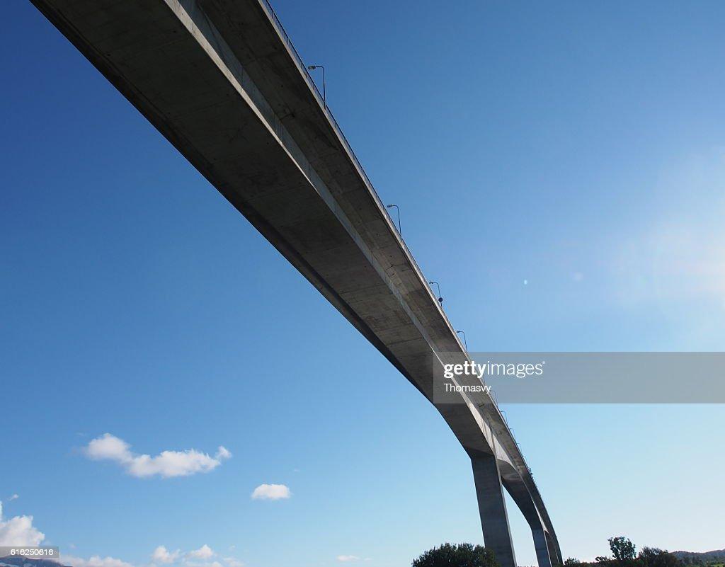 Ponte : Foto de stock