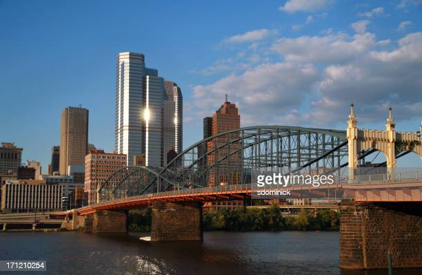 Bridge to Pittsburgh