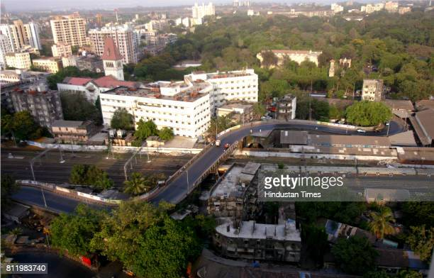 Bridges and Flyover SBridge Sbridge The Sshaped bridge that connects Sane Guruji Marg to Ambedkar Road is called so because of the sharp hairpin bend...
