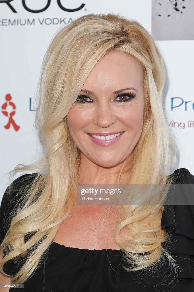 <a gi-track='captionPersonalityLinkClicked' href=/galleries/search?phrase=Bridget+Marquardt&family=editorial&specificpeople=539138 ng-click='$event.stopPropagation()'>Bridget Marquardt</a> attends the screening of AnnaLynne McCord's 'I Choose' at Harmony Gold Theatre on June 10, 2014 in Los Angeles, California.