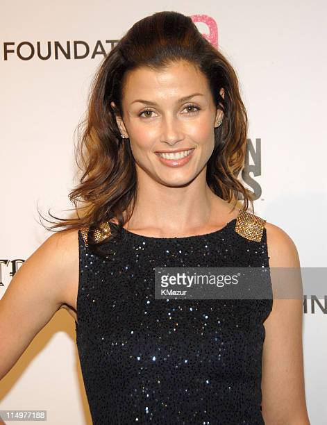 Bridget Moynahan at Conde Nast Media Group presents Elton John and the debut of his new album 'The Captain The Kid' at the official Fashion Rocks'...