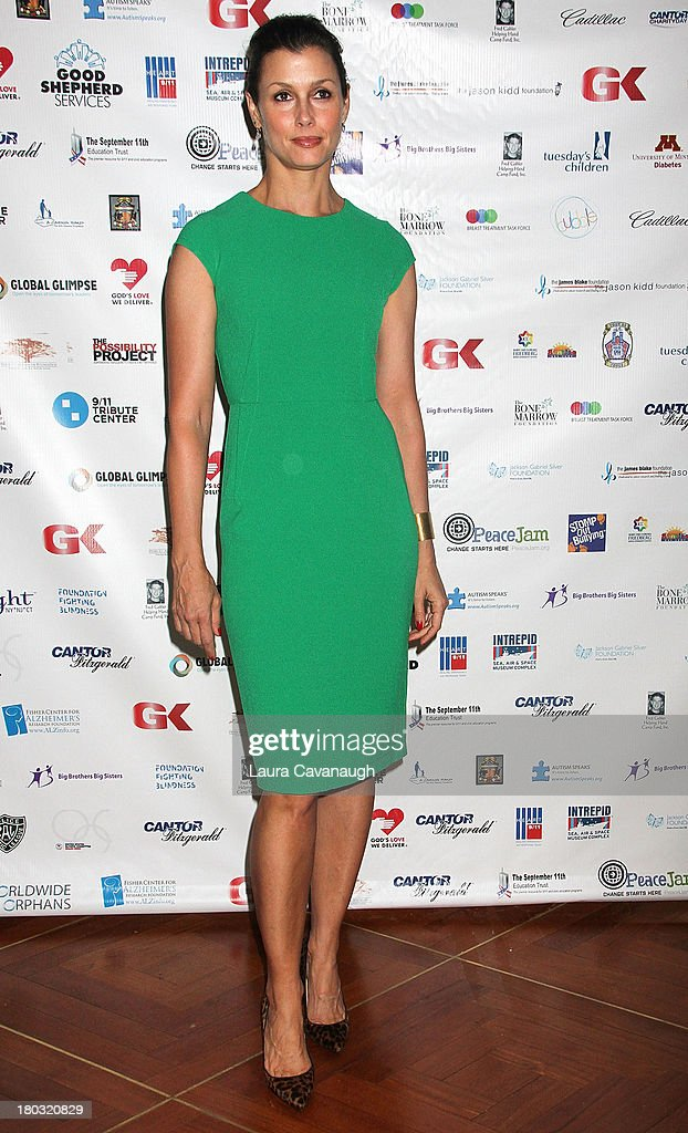 <a gi-track='captionPersonalityLinkClicked' href=/galleries/search?phrase=Bridget+Moynahan&family=editorial&specificpeople=204689 ng-click='$event.stopPropagation()'>Bridget Moynahan</a> attends Cantor Fitzgerald And BGC Partners Annual Charity Day at Cantor Fitzgerald on September 11, 2013 in New York City.