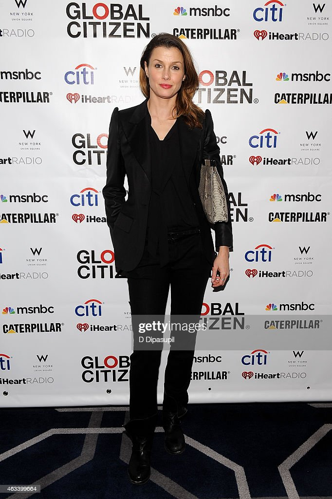 Global Citizen 2015 Launch Party At W New York - Union Square