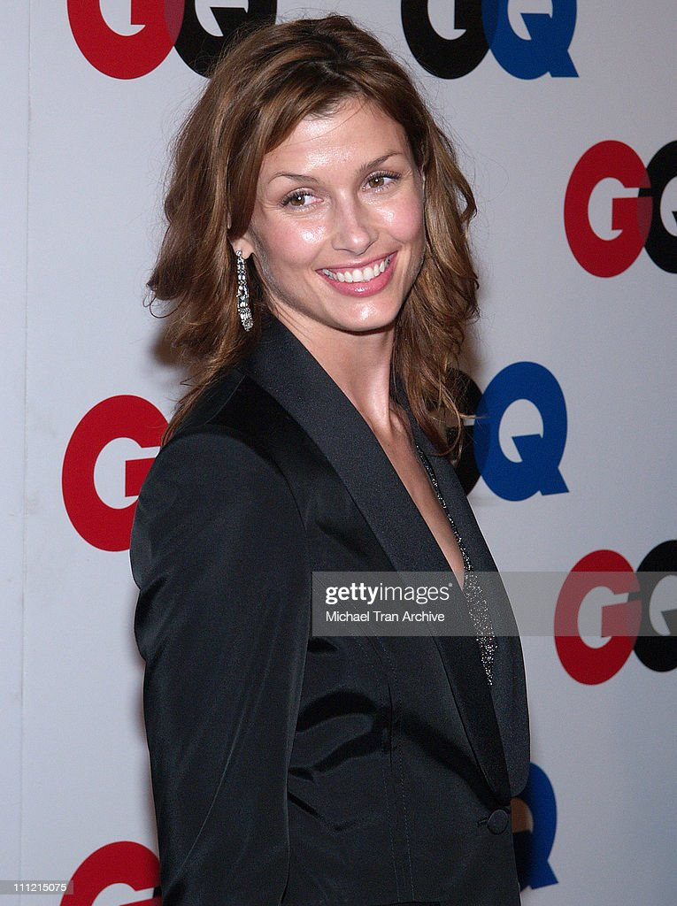 GQ Celebrates 2005 Men of the Year - Arrivals