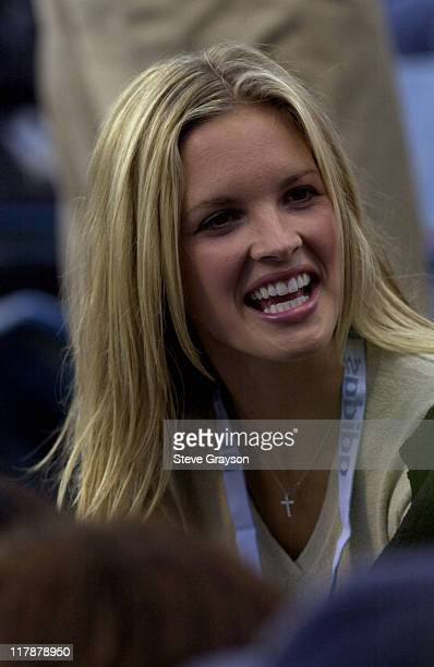 Mercedes Of Westwood >> Bridgette Wilson Stock Photos and Pictures | Getty Images