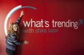 Bridgit Mendler attends Bridgit Mendler Visits 'What's Trending' on October 23 2012 in Hollywood California