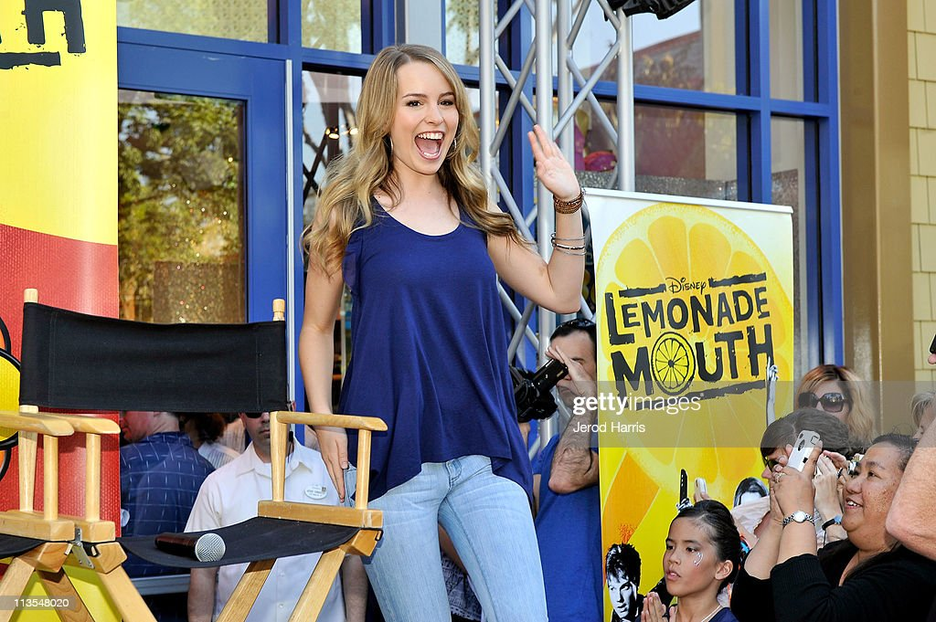 "The Cast Of ""Lemonade Mouth"" Host Meet & Greet At ..."