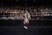 """Marvel Studios' """"CAPTAIN MARVEL"""" Teaser Trailer Launch"""