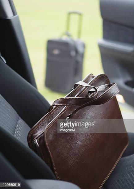 A briefcases