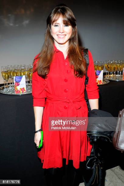 Brienne Walsh attends SIXTEENTH ANNUAL ARTWALK NY Benefitting The Coalition For the Homeless at Skylight Studios 275 Hudson Street on November 4 2010...
