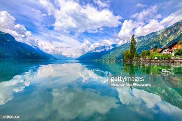 Brienzsee - The Lake of Brienz