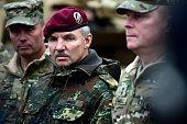 bremerhaven germany brigadier general winfried zimmer
