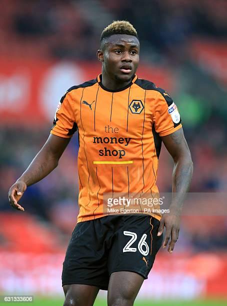Bright Enobakhare Wolverhampton Wanderers