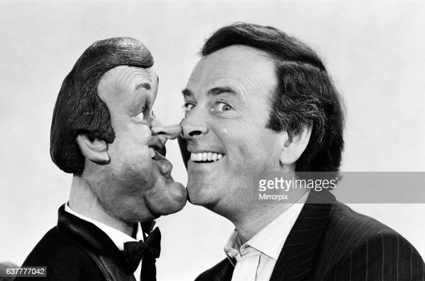 A bright eyed and bushy tailed Terry Wogan bounded back to the BBC today fully recovered form the tummy bug which laid him low earlier this week to...
