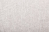 Bright fabric textile material, natural linen as texture pattern background or backdrop