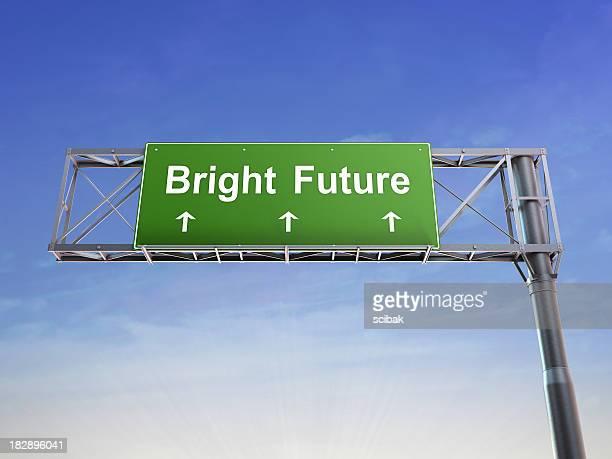 Avenir lumineux-l'autoroute signe un concept