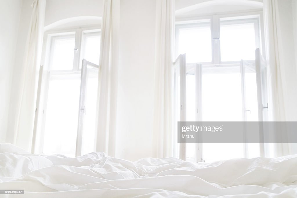 Bright Good morning : Stock Photo