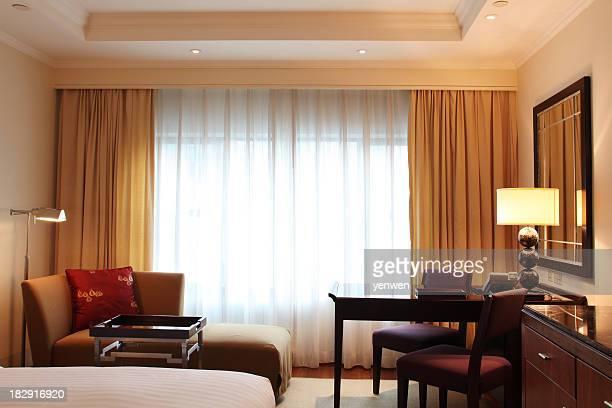 Bright Hotel Suite