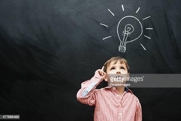 Idées lumineuses pour un avenir meilleur