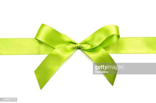 Grüne Schleife