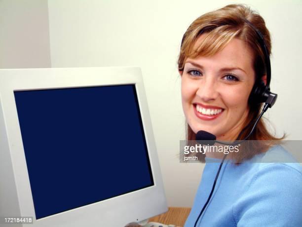 Bright Smile Operator