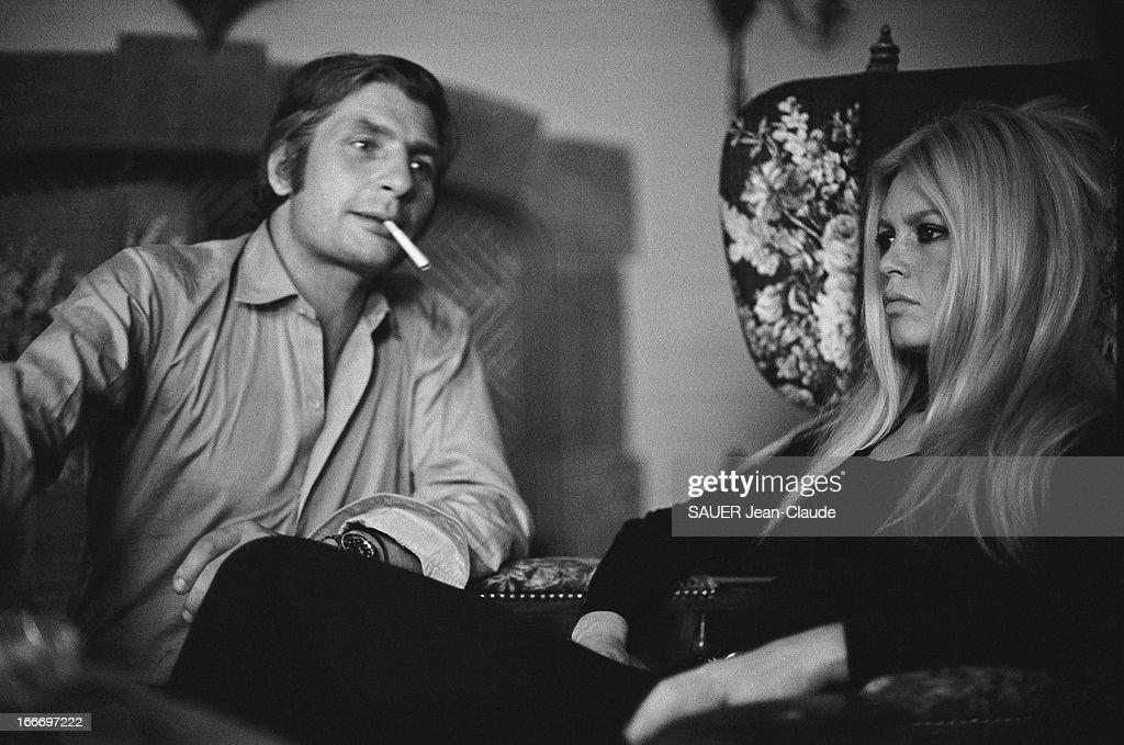 Brigitte Bardot | Getty Images - 285.1KB
