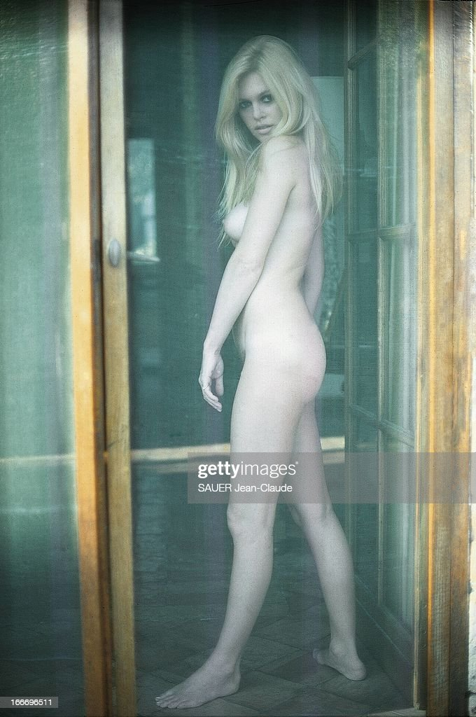 brigitte bardot naked
