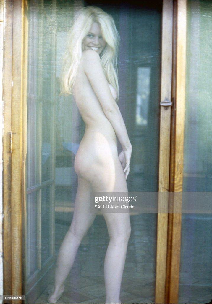 Bridget Bardo Nude 98