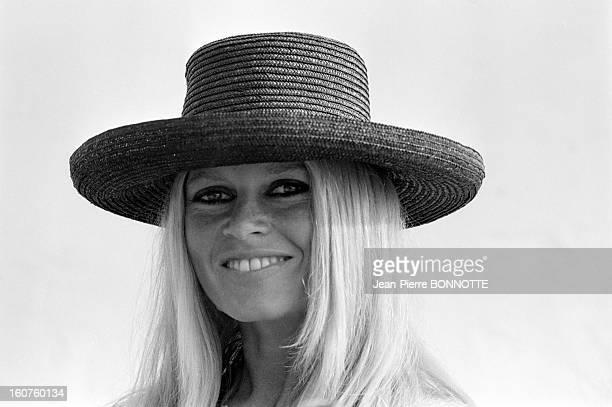 Brigitte Bardot Sixties