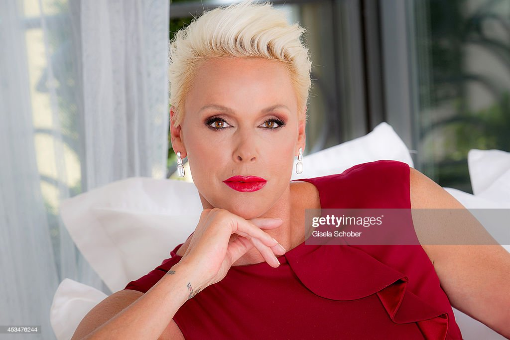 Brigitte Nielsen net worth salary