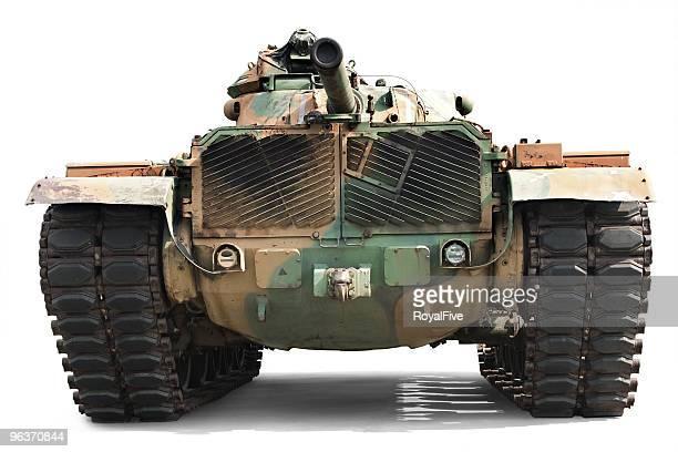 Bring in a Tank