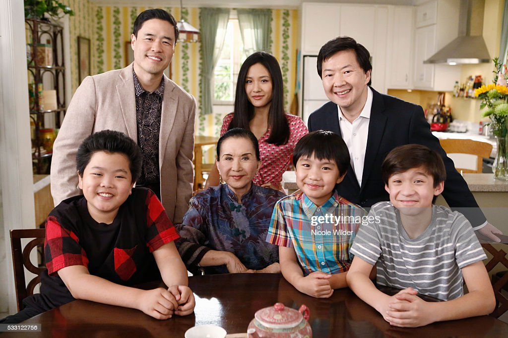 BOAT - 'Bring the Pain' - Louis' estranged brother, Gene (Ken Jeong), comes to visit, and he has big news to share with the family. And Eddie tries to find creative ways to watch the latest Chris Rock age-inappropriate stand-up comedy special despite his parents' and brothers' disapproval, on the season finale of ABC's 'Fresh Off the Boat,' airing on TUESDAY, MAY 24 (8:00-8:30 p.m. EDT). HUDSON