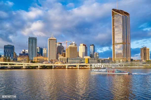 Brisbane City,Queensland,Australia