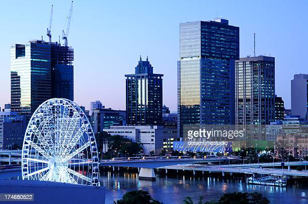 Ojo de Brisbane