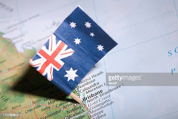Brisbane Flag 1