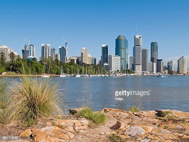 Riverside de Brisbane