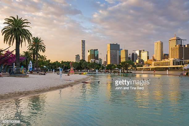 Brisbane South Bank