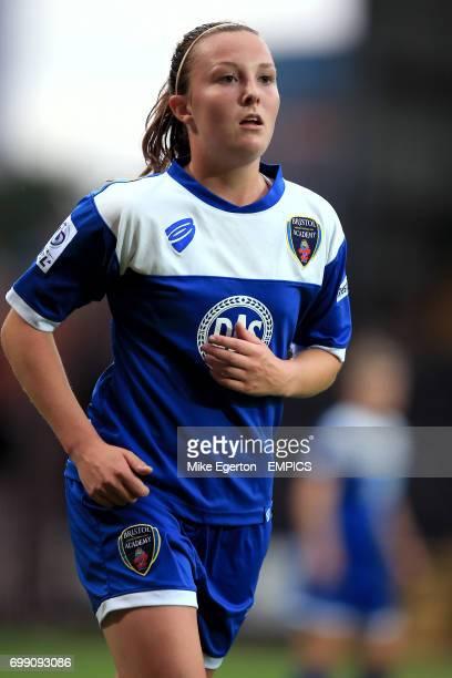 Bristol Academy Women's Caroline Weir